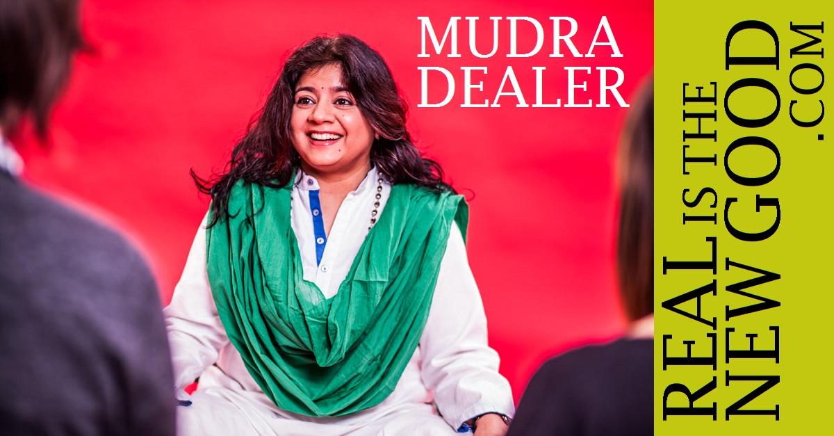 MUDRA DEALER Indu Arora